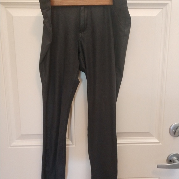 Dkny Pants - DKNY Leggings